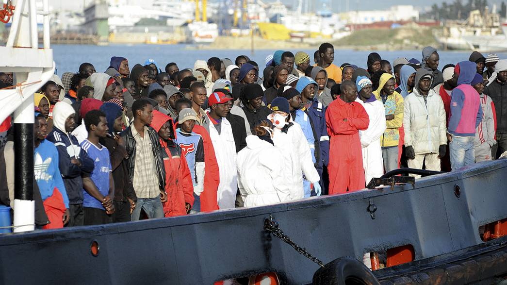 Refugee NGOs take apart EU's 10-point plan on migrants crisis