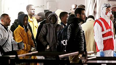 """Migrants: """"avril 2015, mois le plus cruel en Méditerranée"""", selon l'OIM"""