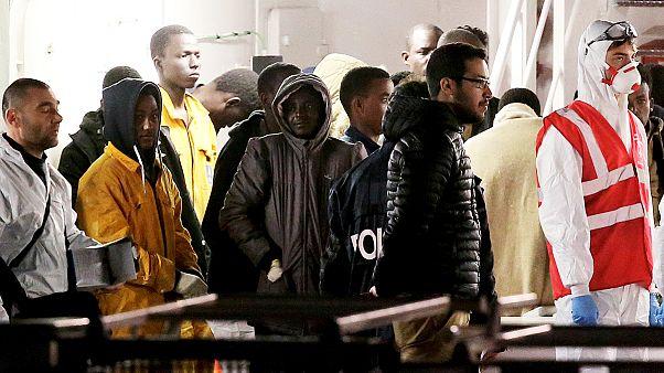 Bis Jahresende 30.000 Tote im Mittelmeer befürchtet