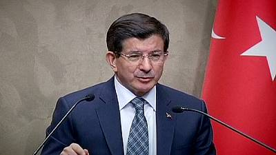 Turkish PM offers his 'deep respect' to Ottoman Armenians