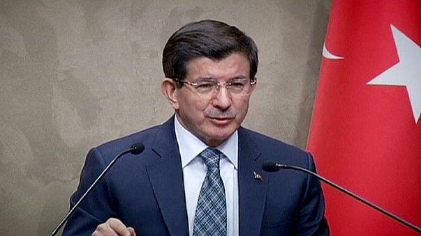 """Davutoğlu: """"Osmanlı Ermenileri 24 Nisan'da Türkiye'de de anılacak"""""""