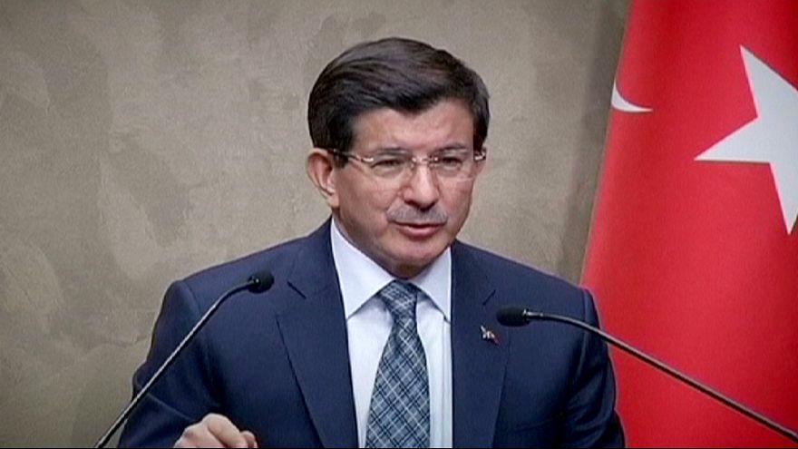 Turquia exprime condolências à Arménia pelo massacre de 1915