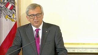 افزایش گمانی زنی ها در خصوص وضعیت جسمانی رئیس کمیسیون اروپا