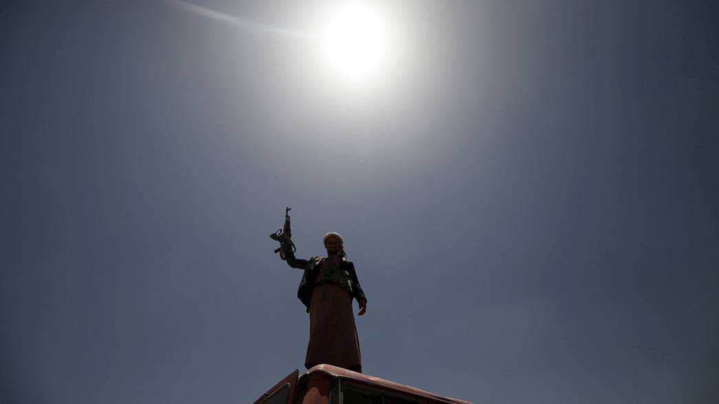 Yemen: i sauditi mobilitano la Guardia Nazionale