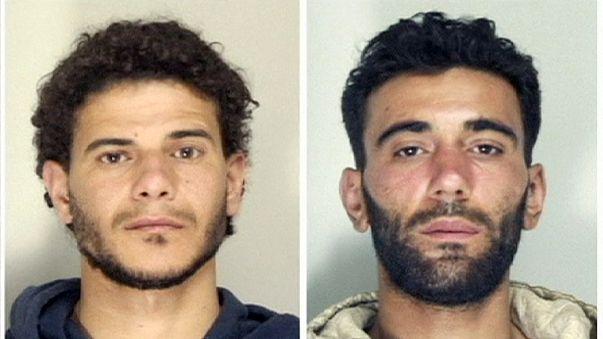 دستگیری کاپیتان کشتی غرق شده در مدیترانه و سه قاچاقچی دیگر