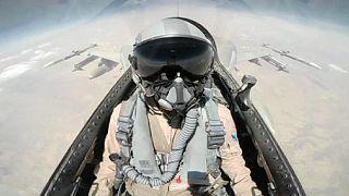 Υεμένη: Σταματούν οι αεροπορικές επιδρομές