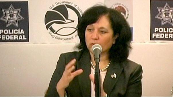 Szexpartik miatt lemond a kábítószer-ellenes hatóság vezetője