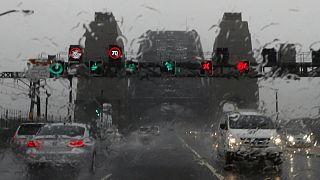 Terzo giorno di tempesta sull'Australia orientale