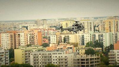 Polonia refuerza sus fronteras con la adquisición de misiles Patriot y 50 helicópteros militares