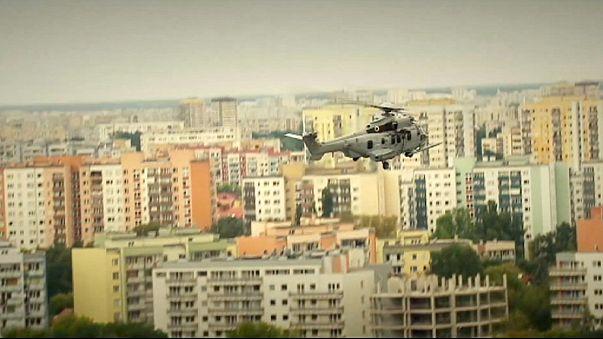 Polonia modernizza l'apparato militare: acquisterà 8 batterie di missili Patriot