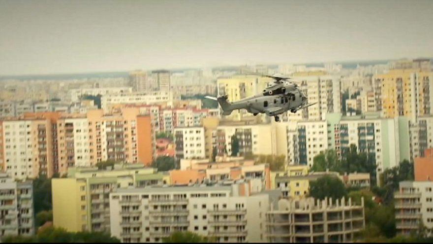 Varsovie va s'armer de missiles Patriot et d'hélicoptères d'Airbus