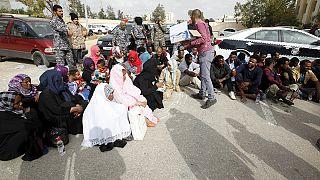 Нелегальная миграция: Италия взывает о помощи