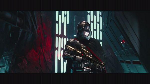 """""""Star Wars: il risveglio della forza"""""""