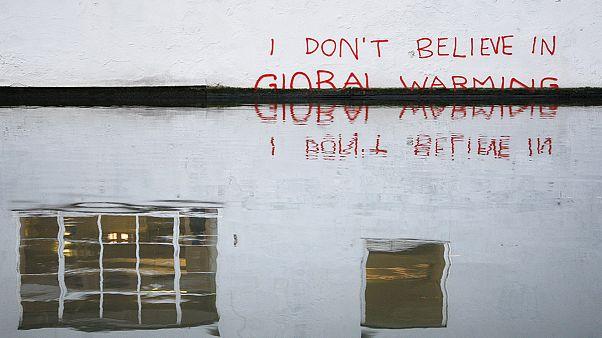 روز جهانی زمین و آنچه اروپایی ها را نگران کرده است