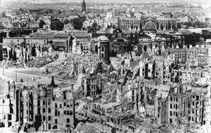 How World War II shaped modern Germany   Euronews