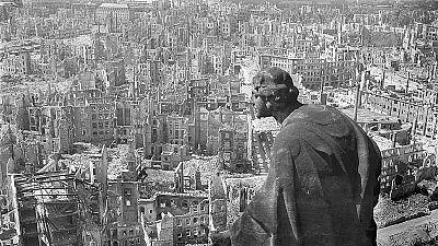 Allemagne: les enseignements de la Seconde Guerre mondiale