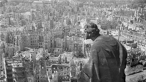 Wie der Zweite Weltkrieg Deutschland geprägt hat
