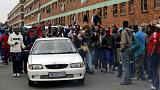 South Africa: 11 arrested, suspected of violence against immigrants