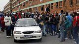 Letartóztatások a bevándorlókat ért erőszakos cselekmények után