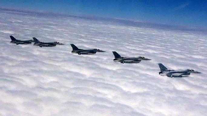 Megint bombáznak Jemenben