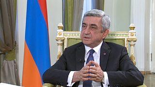 Серж Саргсян: признание геноцида - самый короткий путь к примирению народов Армении и Турции