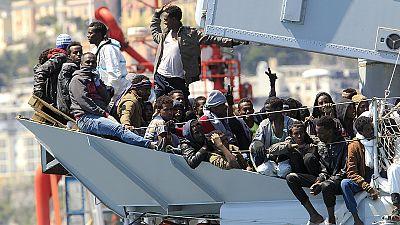 Nouvelles arrivées de migrants en Italie, et nouvelle mobilisation des ONG