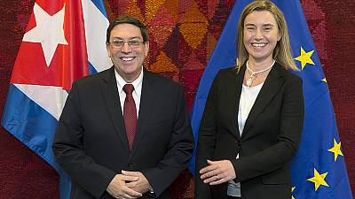 UE-Cuba: en route vers la normalisation!