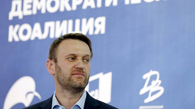 Navalny unveils joint opposition agenda for Russian elections
