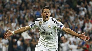 Real and Juventus make it to the Champions League semifinals