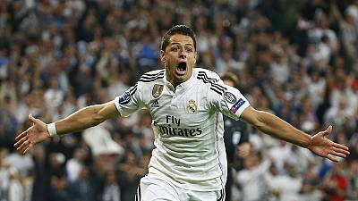 تأهل فريقي ريال مدريد ويوفنتس إلى الدور نصف النهائي لدوري ابطال اوروبا