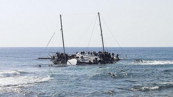 Secours en mer Méditerranée : l'UE a compris son erreur