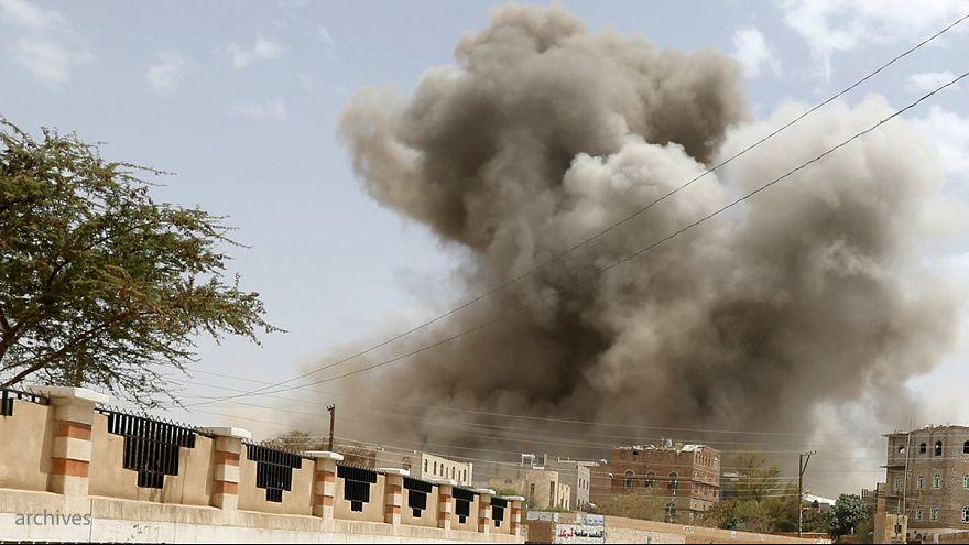 Reprise des frappes de la coalition saoudienne au Yémen