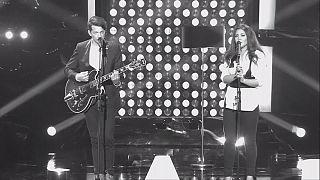 Estónia aposta em canção intemporal para ganhar Eurovisão