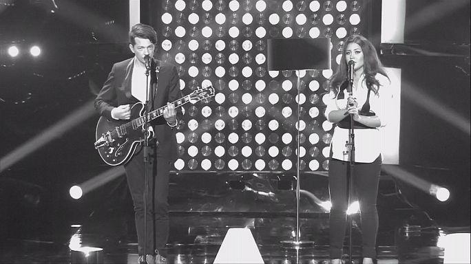 Eurovíziós Dalfesztivál: az észt dal egyszerű, de nagyszerű