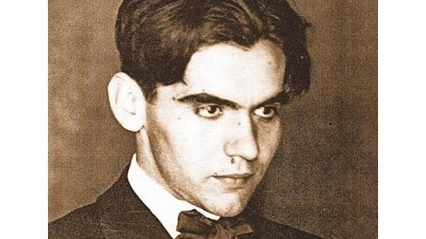 Spanish poet Federico Garcia Lorca was executed during civil war, papers reveal