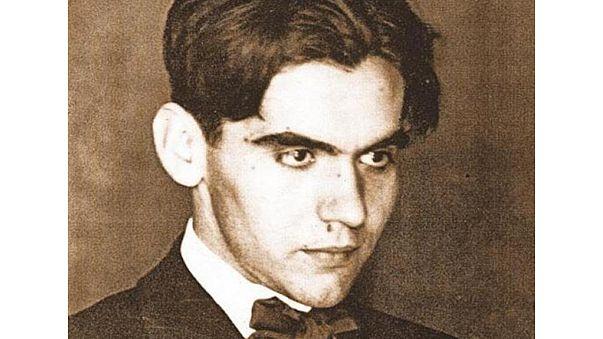 """Federico García Lorca fue asesinado por """"homosexual y masón"""""""