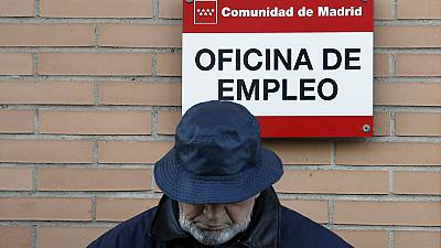 Jobs growth yet to join the recovery in Spain