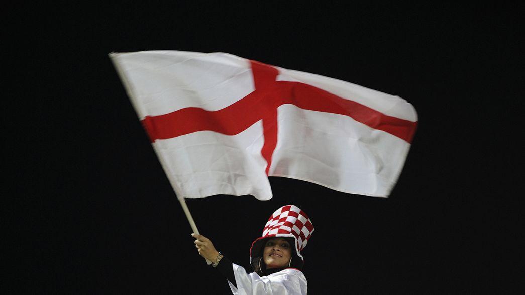 ¿Verdadero o falso? Siete tópicos sobre Inglaterra en el día de San Jorge