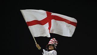 Inglaterra: George's Day