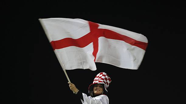 Seven things to know about England on St George's Day