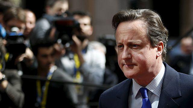 EU leaders hold emergency summit on Mediterranean migrant deaths