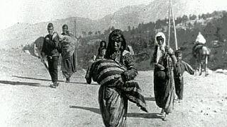 Centenário sim, genocídio arménio não: turcos contra o mundo por causa de uma palavra