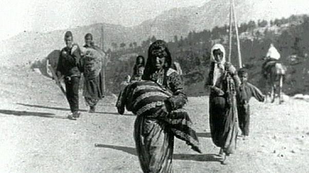 Армения-Турция: век обвинений и споров