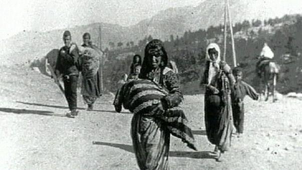 Génocide arménien : l'une des pages les plus noires du XXe siècle