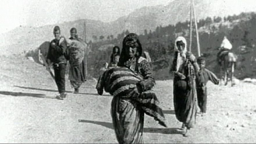 """1915 olaylarının 100. yıl dönümünde """"soykırım"""" tartışmaları"""