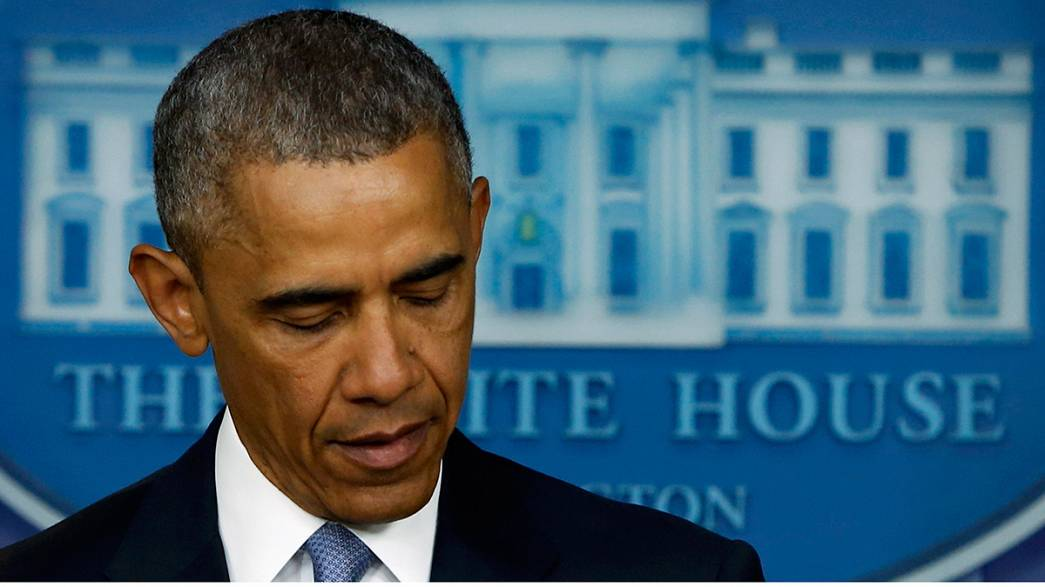 Obama apologises after al Qaeda hostages killed by US forces