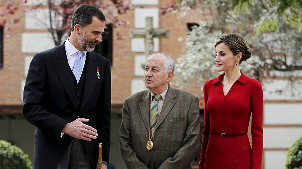 Juan Goytisolo, Premio Cervantes indignado (discurso íntegro)