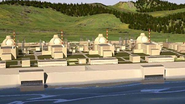 Ανησυχίες στην Κύπρο για την ανέγερση πυρηνικού εργοστασίου στο Ακκιουγιου