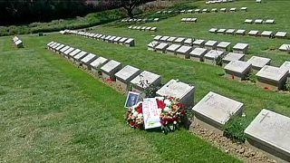 Comienzan en Turquía los actos de conmemoración del centenario de la batalla de Galípoli