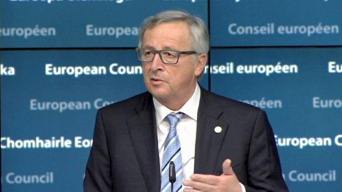 """Чрезвычайный саммит ЕС по миграции: утроить бюджет на операцию """"Тритон"""""""